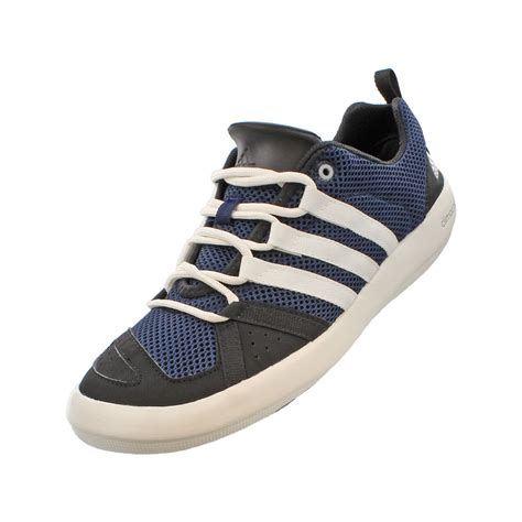 adidas outdoor climacool boat lace shoe s ebay