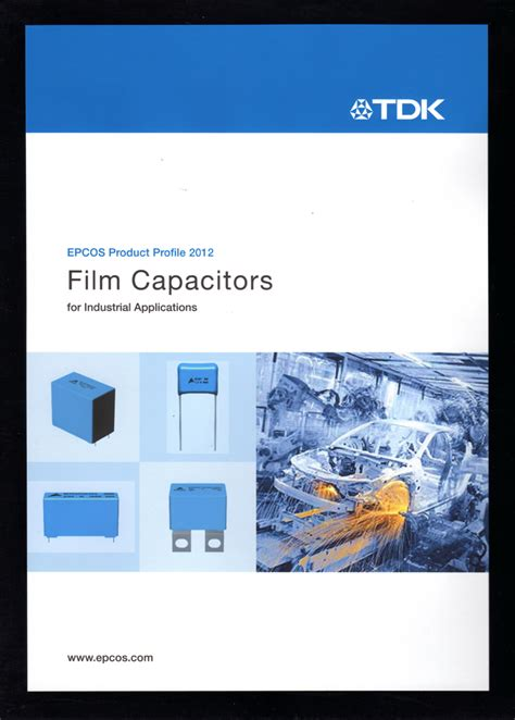 epcos capacitors application note power systems design psd information to power your designs