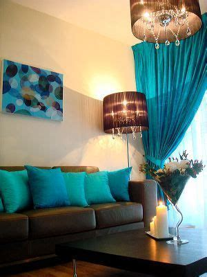 turquoise and brown living room 130 best brown and blue teal living room images on