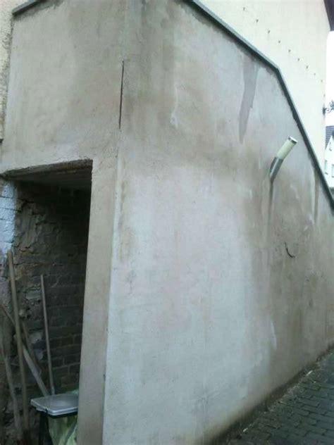 Wand Ist Nass by Bau De Forum Au 223 Enw 228 Nde Und Fassaden 15117 Nasse