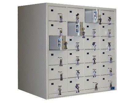 cassette di sicurezza bancarie blocchi cassette sicurezza 3c18 18 sportelli 3 colonne