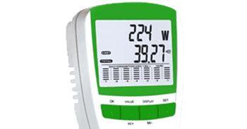 Berapa Kasur Angin alat ukur tegangan listrik power meter toko medis jual alat kesehatan