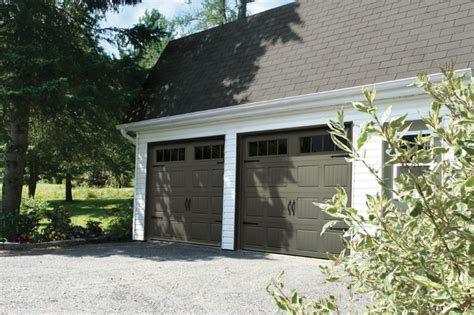 Country Farmhouse Style Garage Doors Country Overhead Door