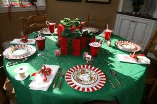 stunning christmas table decorations decorating ideas