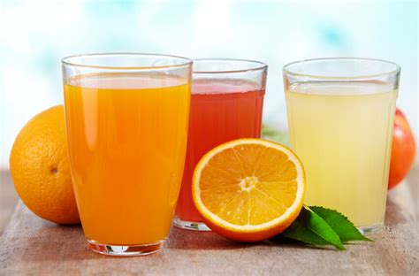 fruit juice how much sugar is in your fruit juice or smoothie 187 the