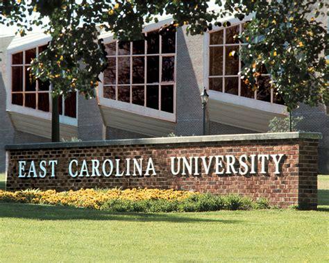 Ecu Mba Reviews by East Carolina National News About