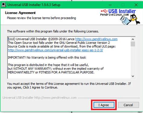 membuat bootable usb kali linux gambar 5 langkah mudah membuat bootable kali linux di