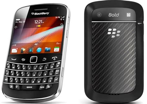 Hp Blackberry Bold 9900 harga dan spesifikasi blackberry bold 9900 bb dakota 2013