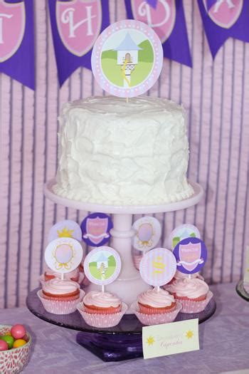 Tangled Baby Shower by Tangled Princess Birthday Baby Shower Ideas