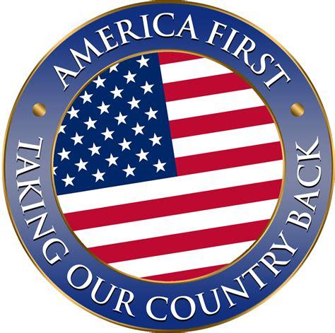 la carta de la bolsa sobre trump y el america first