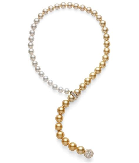 Kalung Gold Kp 024 kalung mutiara lombok kmto 45 south sea pearl necklace price pearl wholesale gold jewelry
