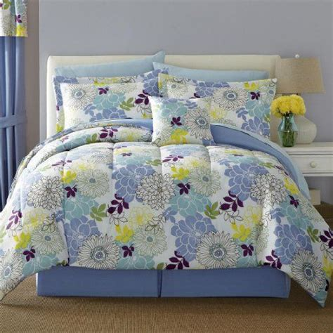 brylanehome comforter sets brylanehome flower garden comforter set brylanehome http