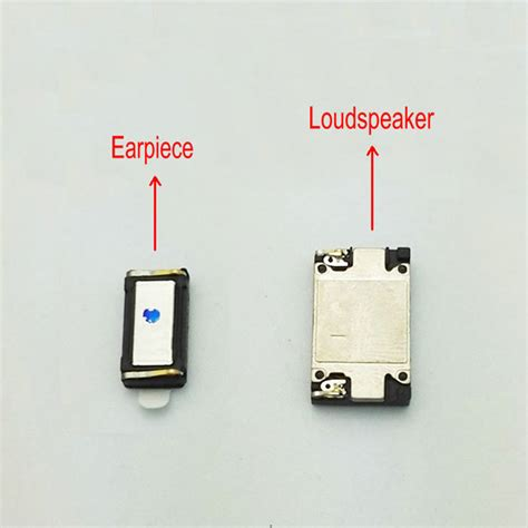 Speaker Xiaomi Redmi Note 3 speaker receiver earpiece loud speaker module flex cable