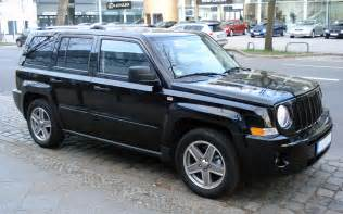 Jeep Patriot Size Jeep Patriot 10 High Quality Jeep Patriot Pictures On