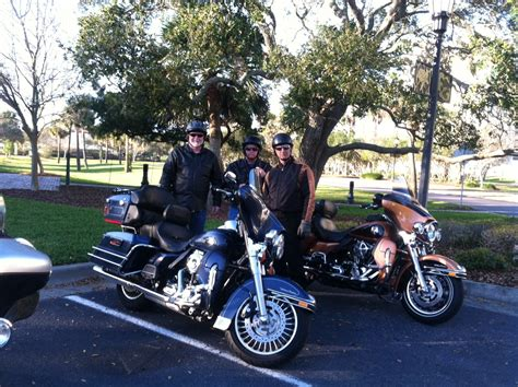 Bosshoss Daytona Bike Week 2014 by Daytona Bike Week Page 2 Harley Davidson Forums