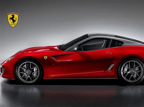 ferrari sports car ferrari 599 gto sport car 1600x1200 desktop motorsport
