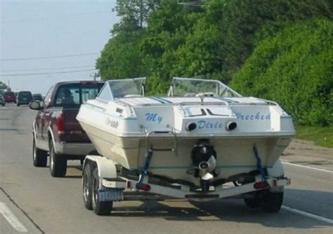 pontoon boat in spanish hilarious and odd names for boats 25 pics izismile