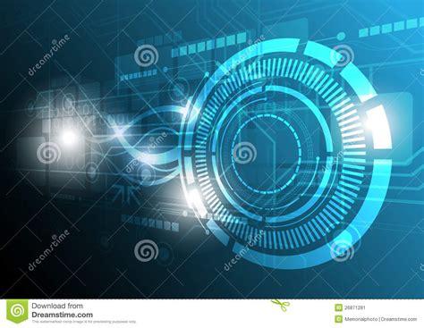 is design digital digital technology concept design stock vector