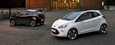 black white edition per ford e ka autointhecity - White Quarzit Kã Che