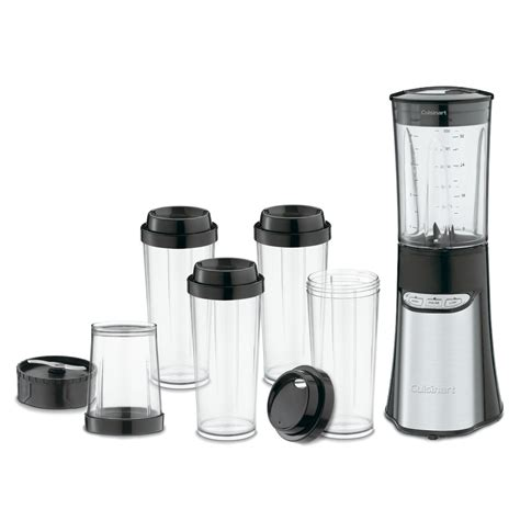 Blender Mini Portable cuisinart cpb 300 smartpower 15 compact portable