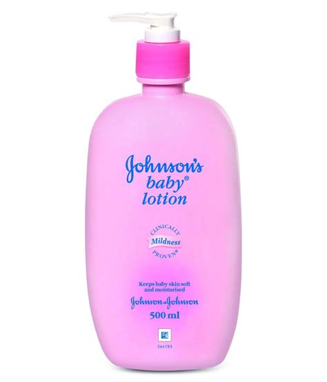 Care Baby Lotion 500ml johnson s baby lotion 500 ml buy johnson s baby lotion