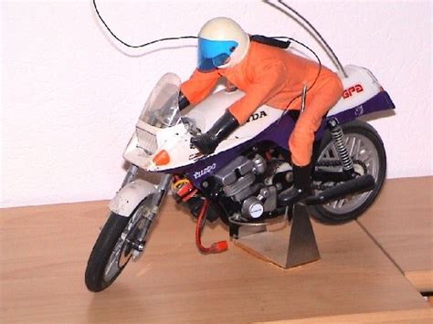 Rc Motorrad Fahren Lernen by Mmb Airtouch Modelle