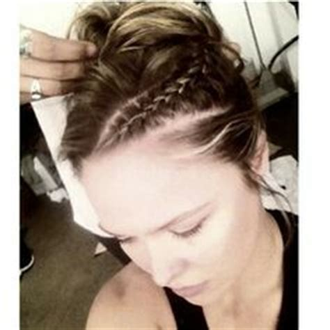 ronda rousey hairstyles 1000 images about hair on pinterest fishtail braids