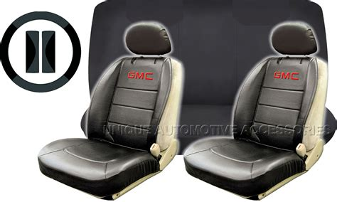 gmc bench seat covers 9pc gmc low back seat cover uaa bench cover steering cover