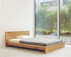 Bed Frame Design Ideas 25 Best Ideas About Simple Bed On Simple Bed