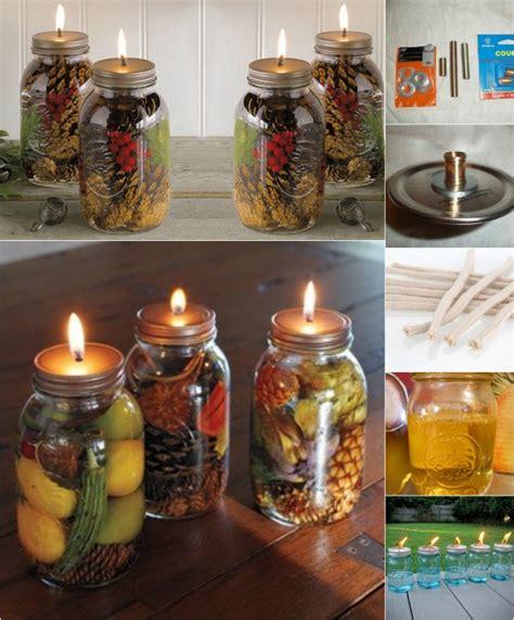 diy decorations candle jars fabulous diy scented jar candles diy crafts