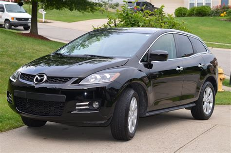 2014 mazda cx 7 reviews 2010 mazda cx 7 review ratings specs prices and photos