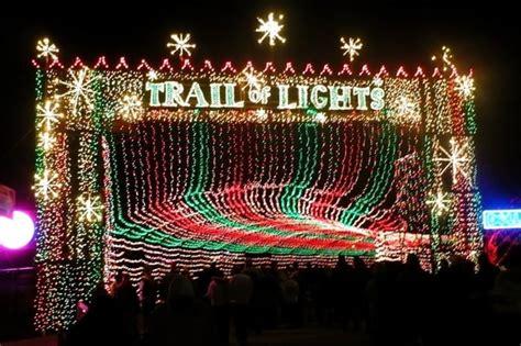 Photos For Zilker Park Trail Of Lights Yelp Zilker Park Lights