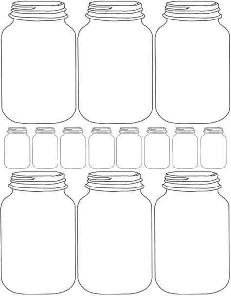 jar tags template 1051 best images about templates patterns on