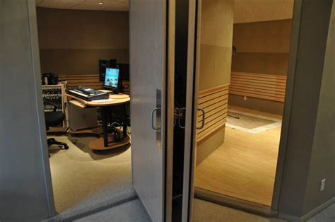 Home Recording Studio Doors Studio Photos House Recording Studios Dj