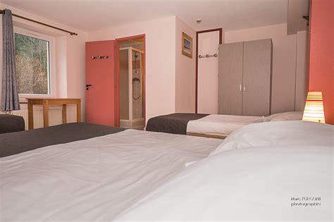 chambre 4 personnes chambres 4 6 personnes domaine du haut des bluches la