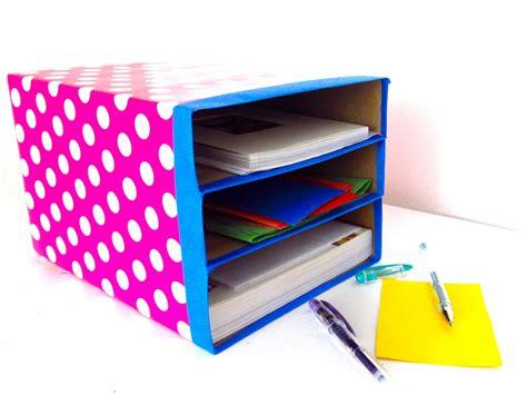 imagenes de organizadores de utiles escolares c 243 mo hacer un organizador de 250 tiles escolares