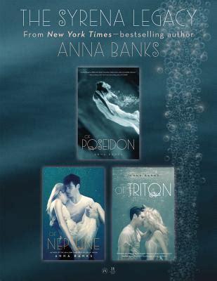 Of Poseidon The Syrena Legacy the syrena legacy of poseidon of triton and of neptune