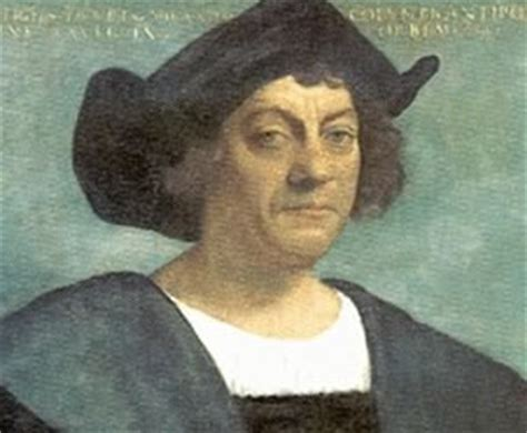 christopher columbus printable biography christopher columbus biography for kids