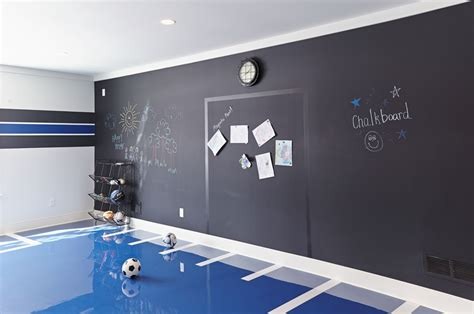 chalkboard wall designs decor ideas design trends