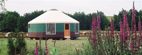 make a yurt your second home rainier yurts