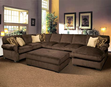 deep sectional couches deep sectional sofa with chaise book of stefanie