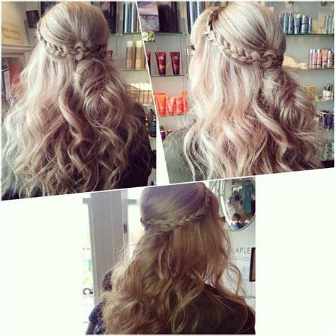 partnership in hair salon partnership in hair salon blonde boho hair by steph jpg
