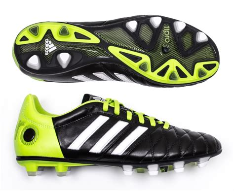 football shoes without studs adidas 11pro firm ground soccer cleats shoes f33102