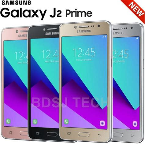 samsung galaxy j2 prime g532m ds 5 quot 4g lte dual sim gsm factory unlocked ebay