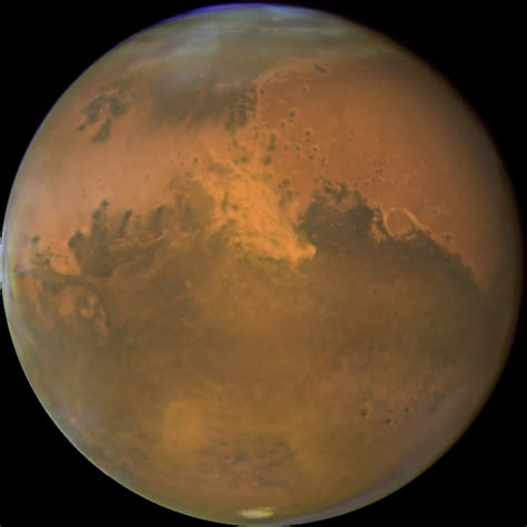 Of Mars atmosphere of mars