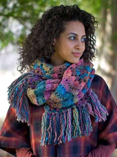 pattern for sashay yarn scarf sashay berroco