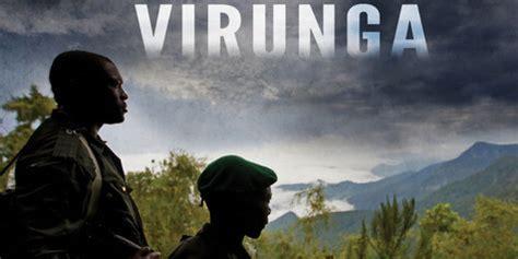 film dokumenter gunung virunga dokumenter alam afrika dan kehidupan gorila