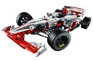 Lego Technic F1 Lifestyle Lego Technic Grand Prix Racer Ipiston