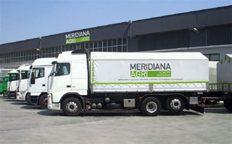 meridiana sede legale servizi meridiana agri alimenti per uso zootecnico