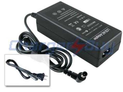 Adaptor Led Samsung ac adapter power supply for samsung 32 quot class j5205 led smart tv chargerbuy